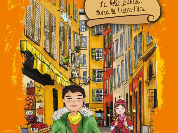 les aventuriers du patrimoine,vieux-Nice