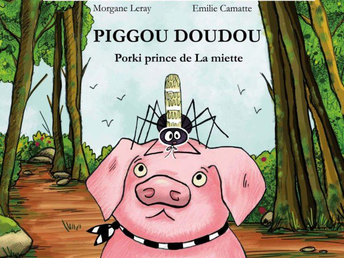 Piggou Doudou