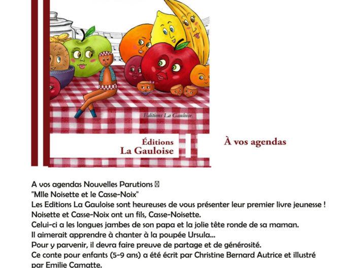 Article La Gauloise