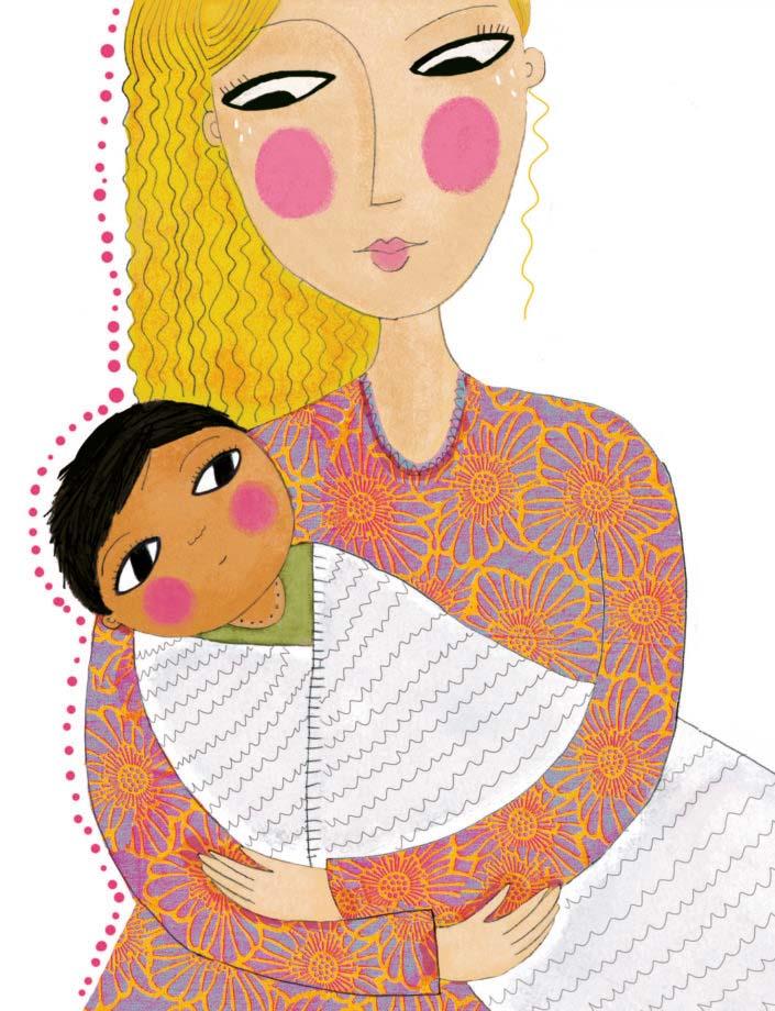 une mère et une maman2