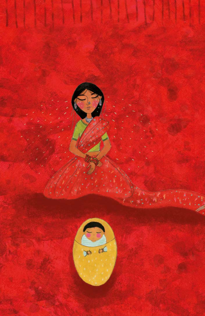 une mère et une maman4