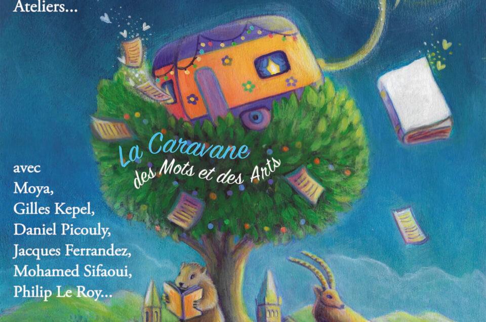 Festival du livre de la Haute Tinée